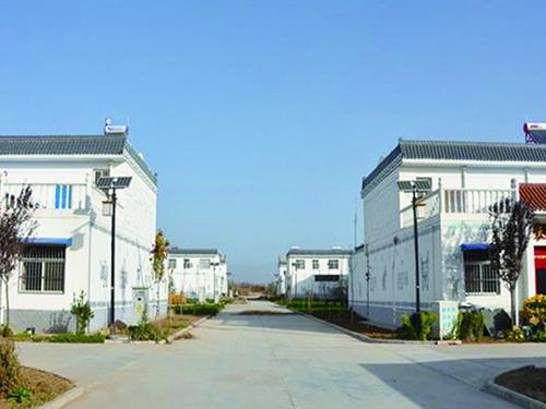 陕西省宝鸡市煤改电工程项目(三万户改造)