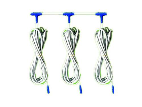 无磁界碳纤维发热电缆