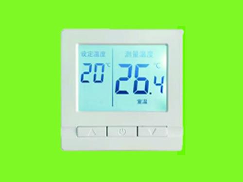 万博手机客户端3.0系列单体温控器